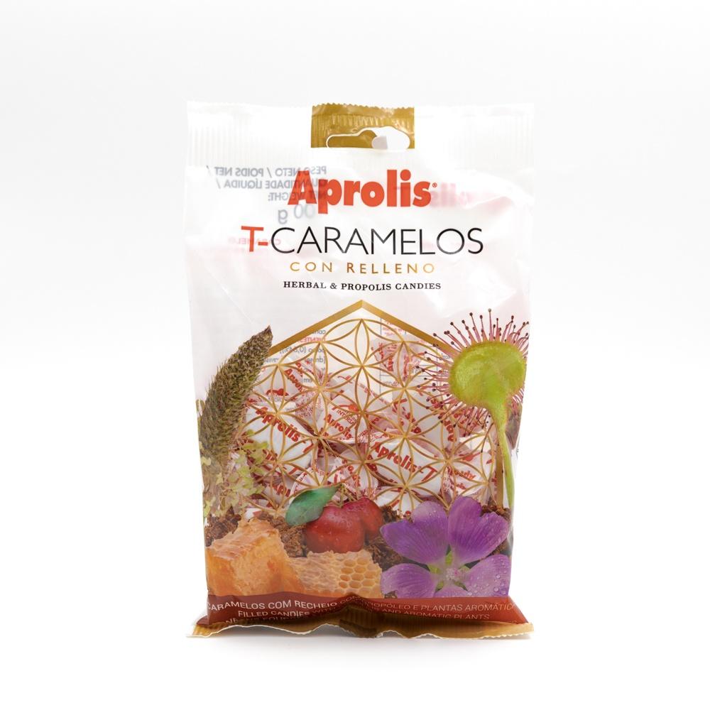 INTERSA APROLIS T CARAMELOS TOS
