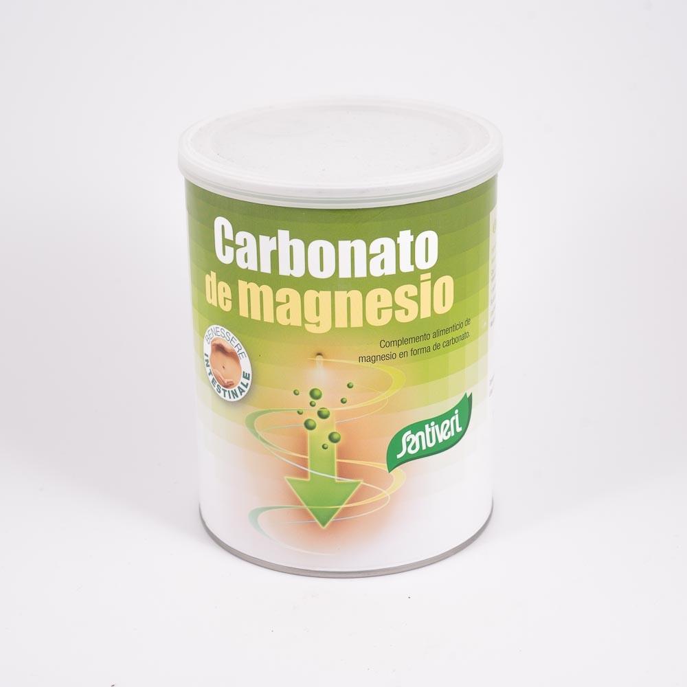 SANTIVERI CARBONATO MAGNESIO