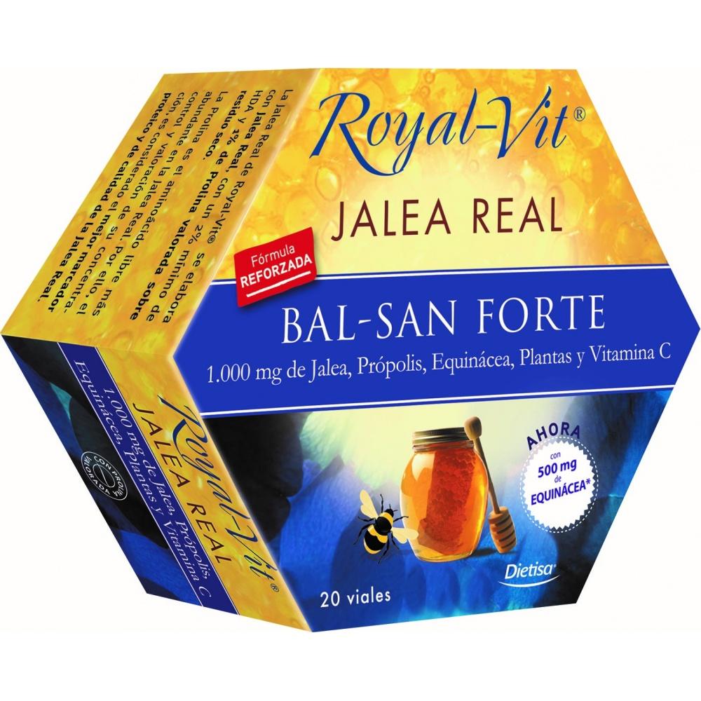 DIETISA ROYAL VIT BAL-SAN FORTE