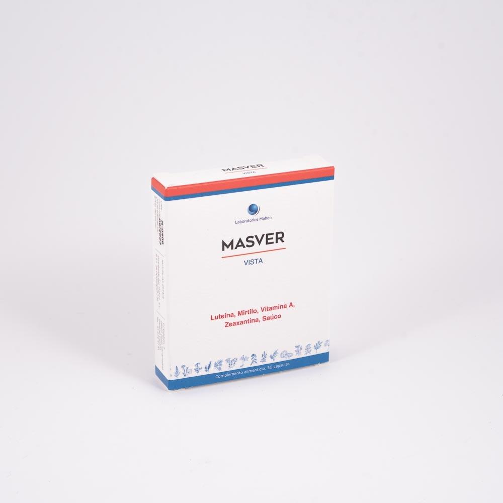 MAHEN MASVER