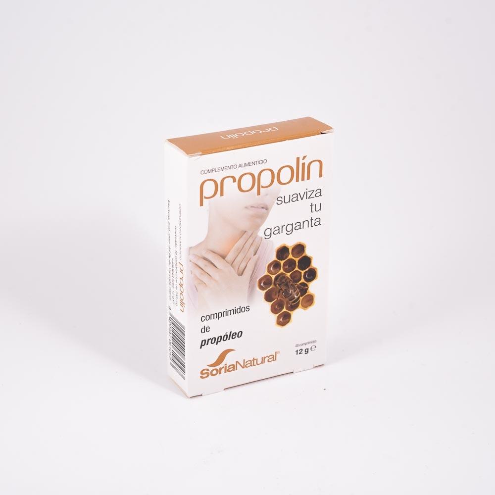 SORIA NATURAL PROPOLIN 48 CAP.