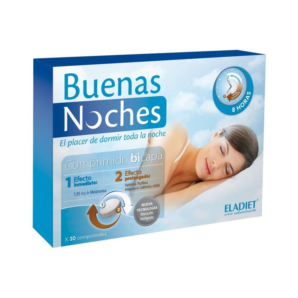 ELADIET BUENAS NOCHES 30 C