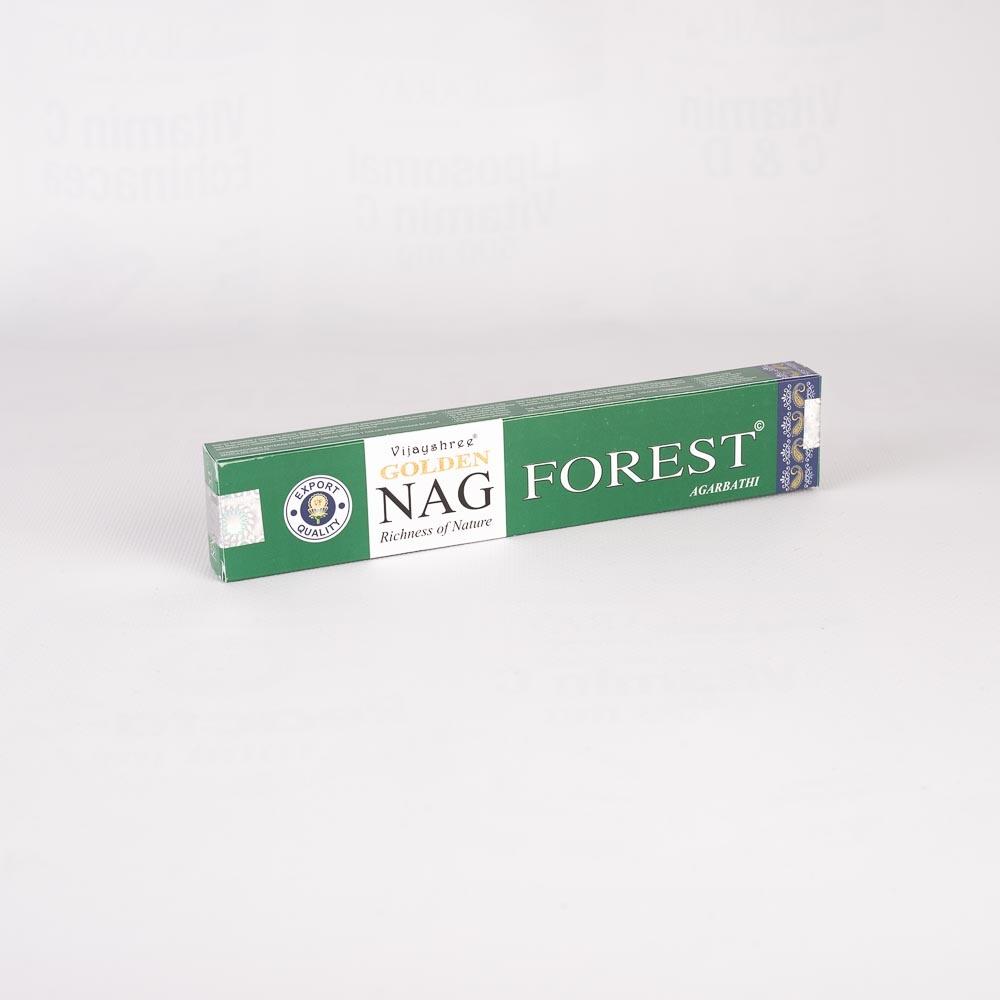 GOLDEN INCIENSO NAG FOREST