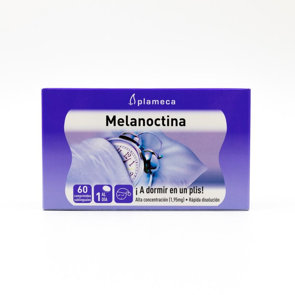 PLAMECA MELANOCTINA